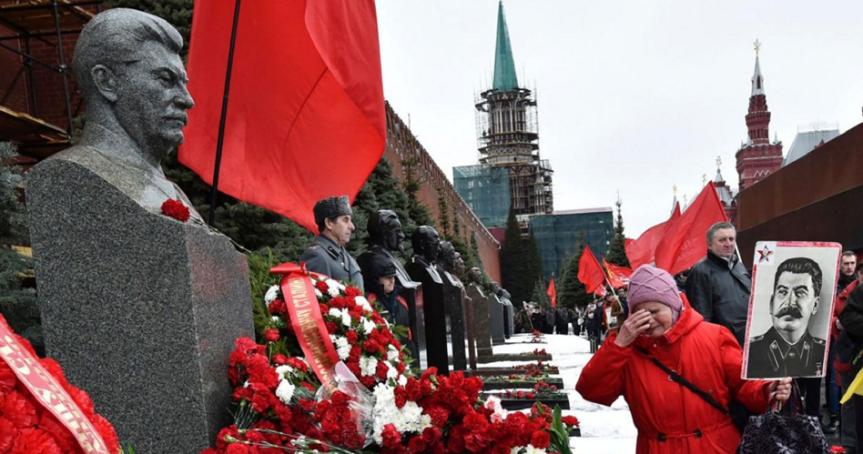 Grover Furr – ¿Quién salió ganando con la muerte de Stalin yBeria?